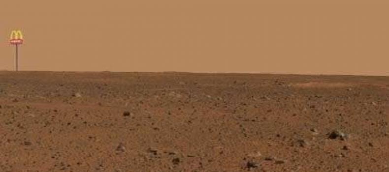 NASA to make an Announcement Today Regarding MARS Findings