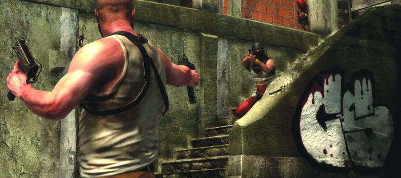 Max Payne 3 Digital Poster, Trailer Coming Soon