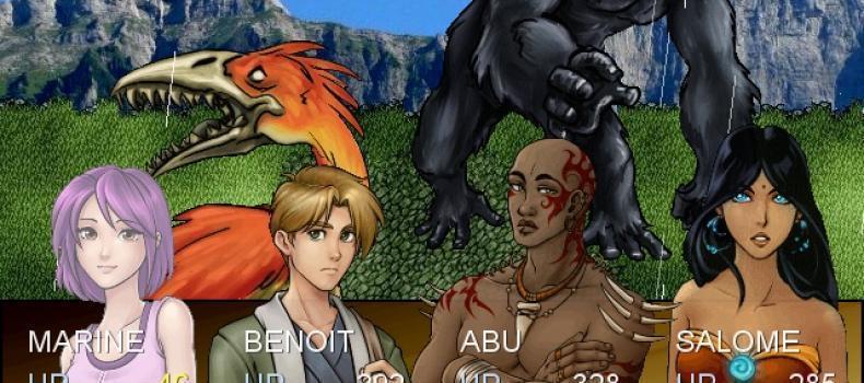 Millennium 4: Beyond Sunset released