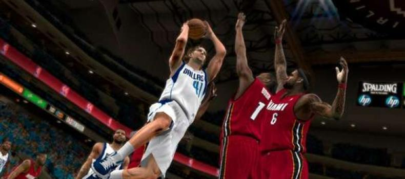 2K Sports Announces NBA 2K12 Demo Now Available on Xbox LIVE Marketplace and PlayStation Network