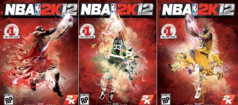 2K Sports Unveils NBA 2K12 Soundtrack