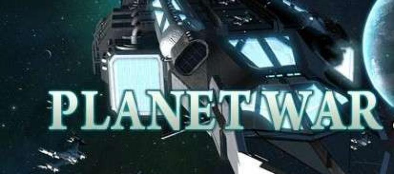PlanetWar Launches The Next Phase of the Exciting Space MMO