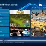 PlayStation US Store Update – 1-17-12