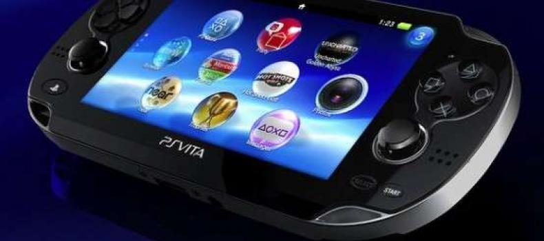 The Reason for no 3D Support for PS Vita