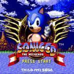 Sonic CD Update