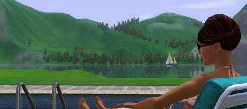 New Sims 3 DLC Now Available