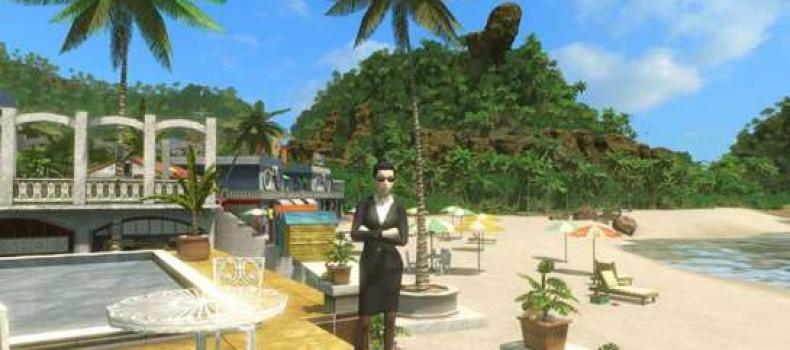 Grab Your Cigars and Sunglasses – Tropico 4 Available Now