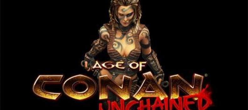 Over 300,000 players join Age of Conan: Unchained in first month