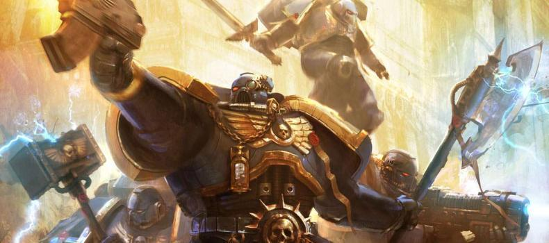 Warhammer 40,000 Regicide: Release Date Revealed and Launch Content Detailed