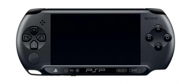 Sony Releases PSP-E1000 Specs