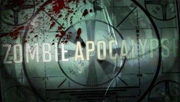 zombie apocalypse title