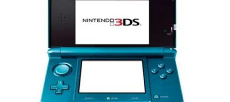 3DS Ambassador Titles Now Available