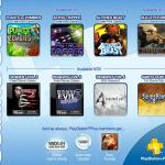 PlayStation Plus September Offers