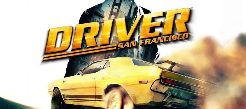 Ubisoft Announces Driver: San Francisco DLC