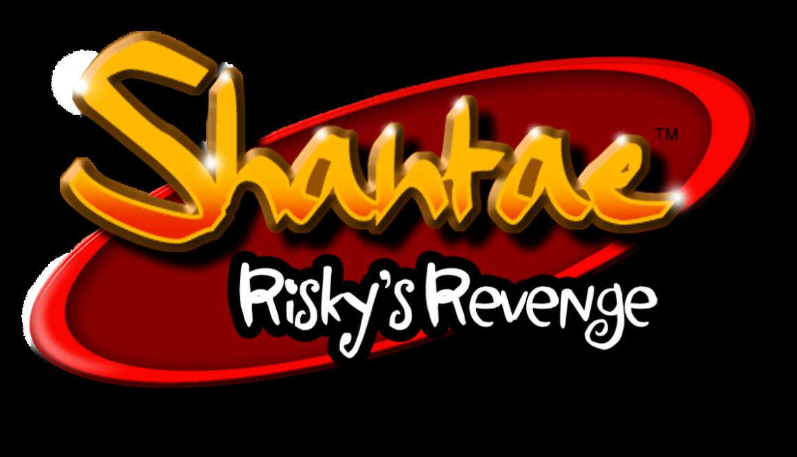 ShantaeRiskysRevengeLogo