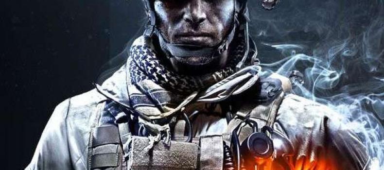 New Battlefield 3 Singleplayer Screens