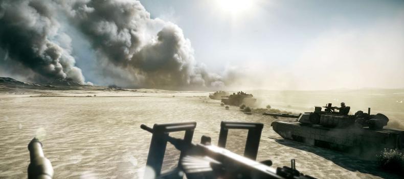 Battlefield 3: Vehicle Details