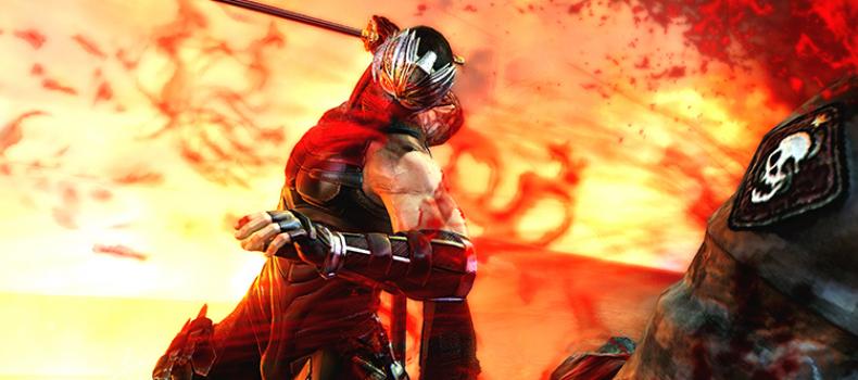 Ninja Gaiden 3: New Screens!