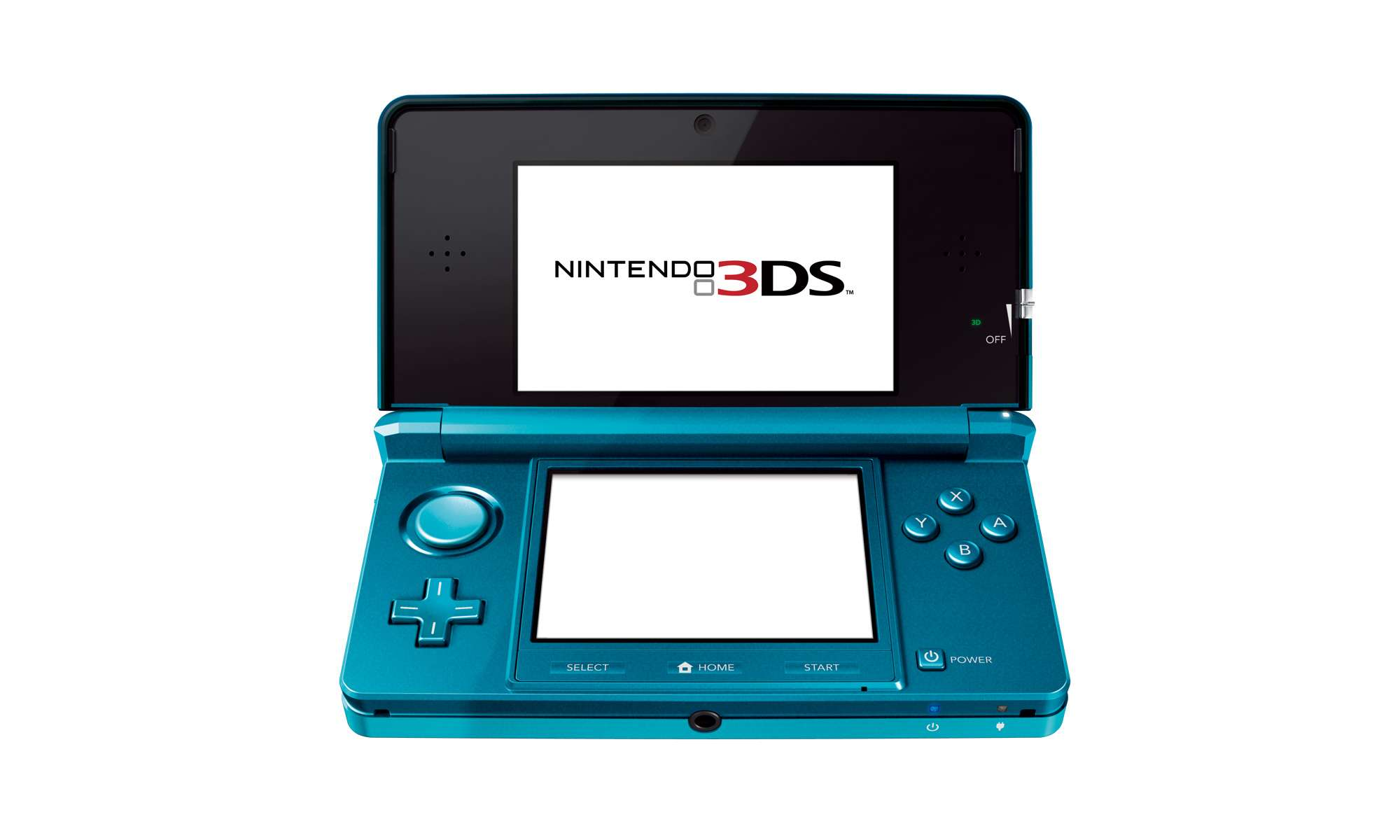Nintendo Has Ceased Production Of The 3DS
