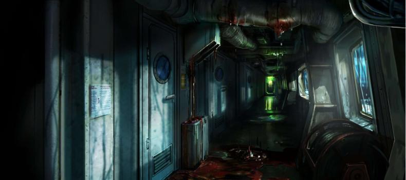 New Resident Evil: Revelations Details