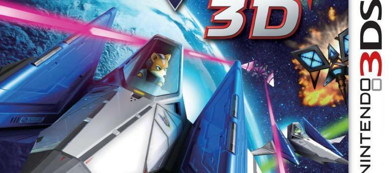 Review: Star Fox 64 3D