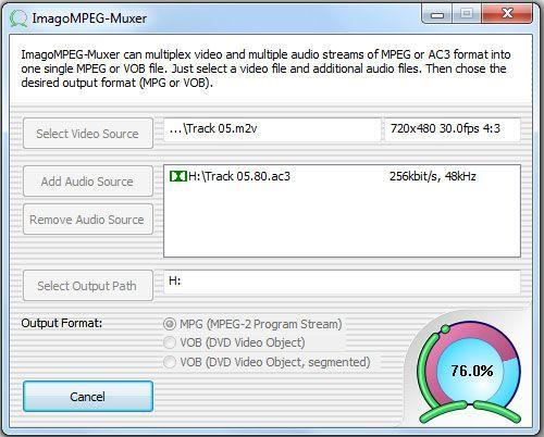 how to manually finalize a dvd