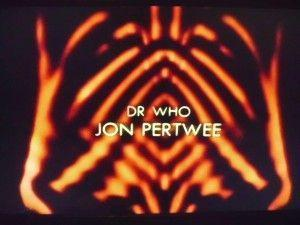 And starring Jon Pertwee as Darth Vader...