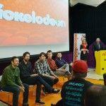 Nickelodeon Announces Upcoming Animation Slate and New Model for Discovering and Cultivating Talent