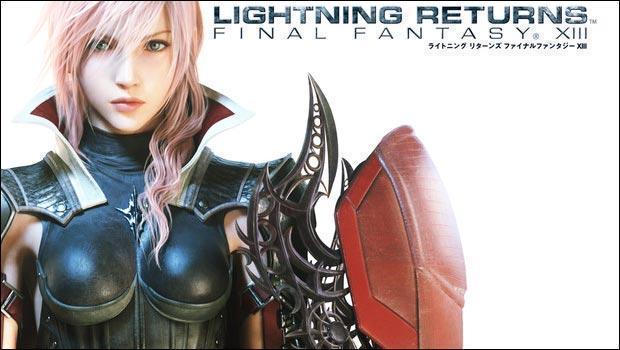 Lightning Returns: Final Fantasy XIII – Pre-order Incentives