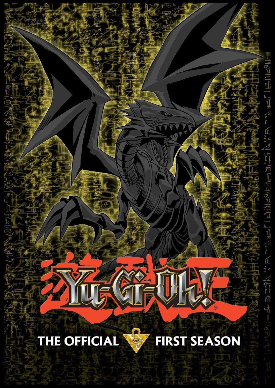 Yu-Gi-Oh! Returns to DVD/Blu-Ray