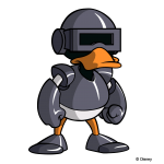 spaceduckboxer