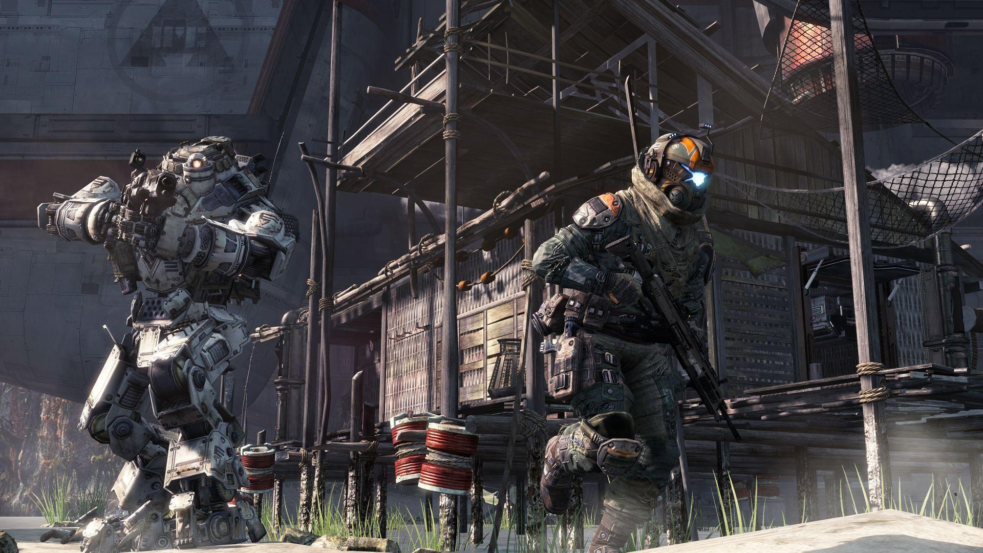 Titanfall 2 Sales Struggle, Battlefield 1 Has Strong Launch
