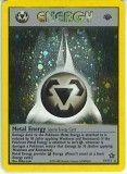 Pokemon TCG Metal Energy