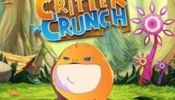 Critter Crunch iOS Review