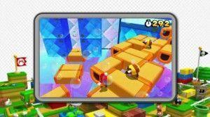 Super Mario 3D Land Trailer