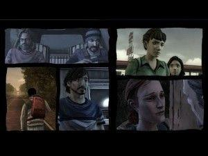 The Walking Dead : 400 Days Launch Trailer