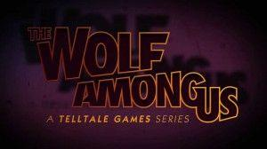 The Wolf Among Us – Launch Trailer