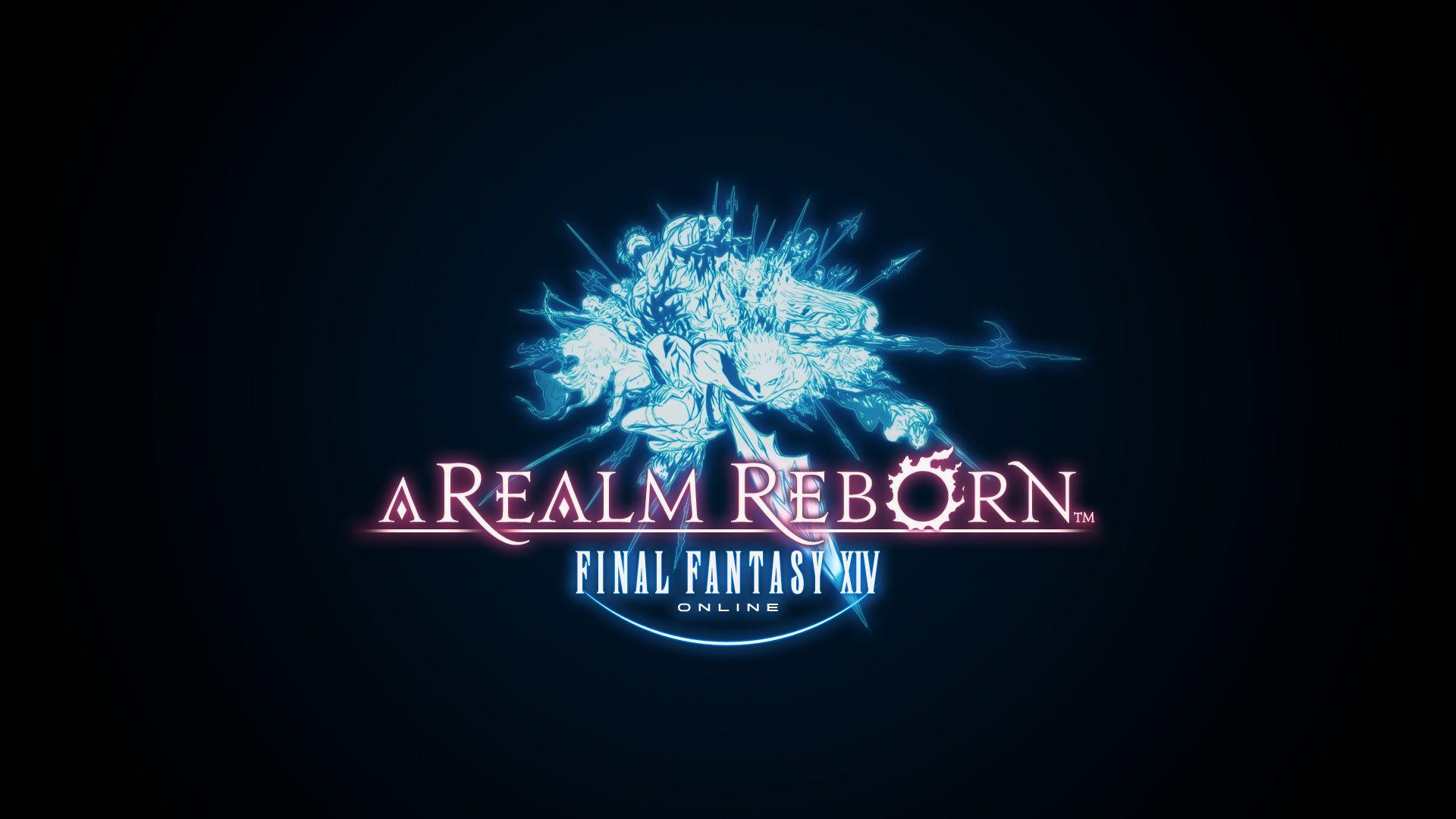 """Square Enix Announces Thanksgiving Weekend Sale Including """"Final Fantasy XIV: A Realm Reborn"""", """"Saints Row IV"""", and """"Kingdom Hearts 1.5 HD"""""""