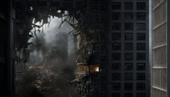 """Legendary Pictures Unleashes the Official """"Godzilla"""" Trailer"""