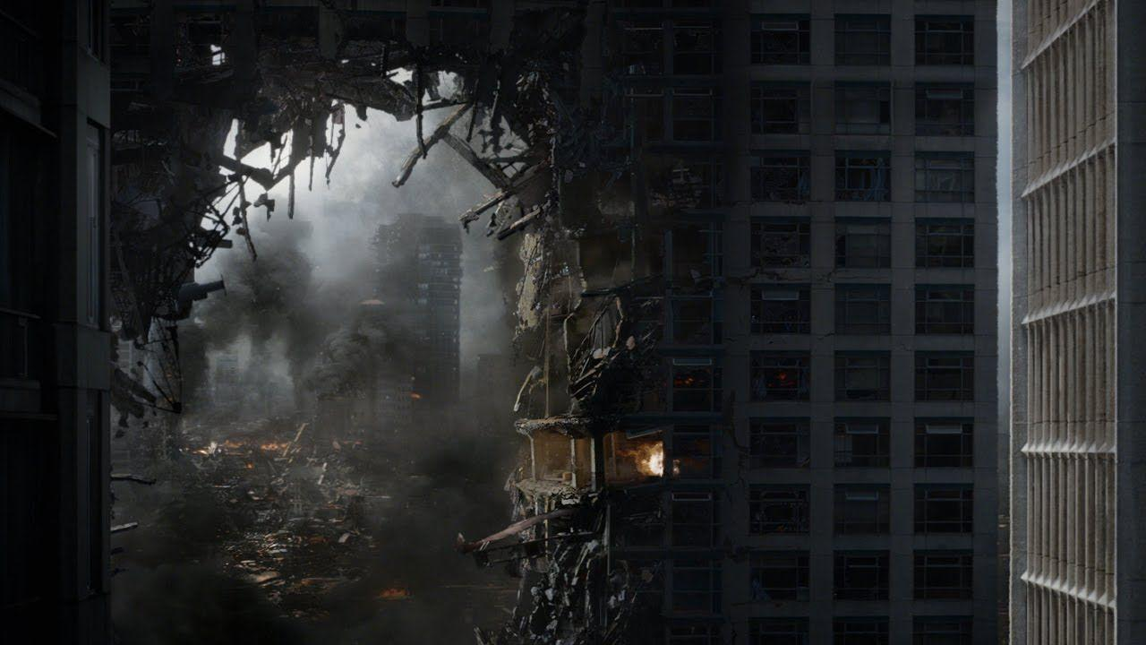 "Legendary Pictures Unleashes the Official ""Godzilla"" Trailer"