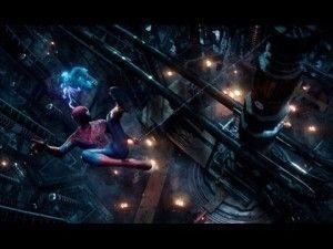 "SONY Pictures Unveils The First ""Amazing Spider-Man 2″ Trailer"