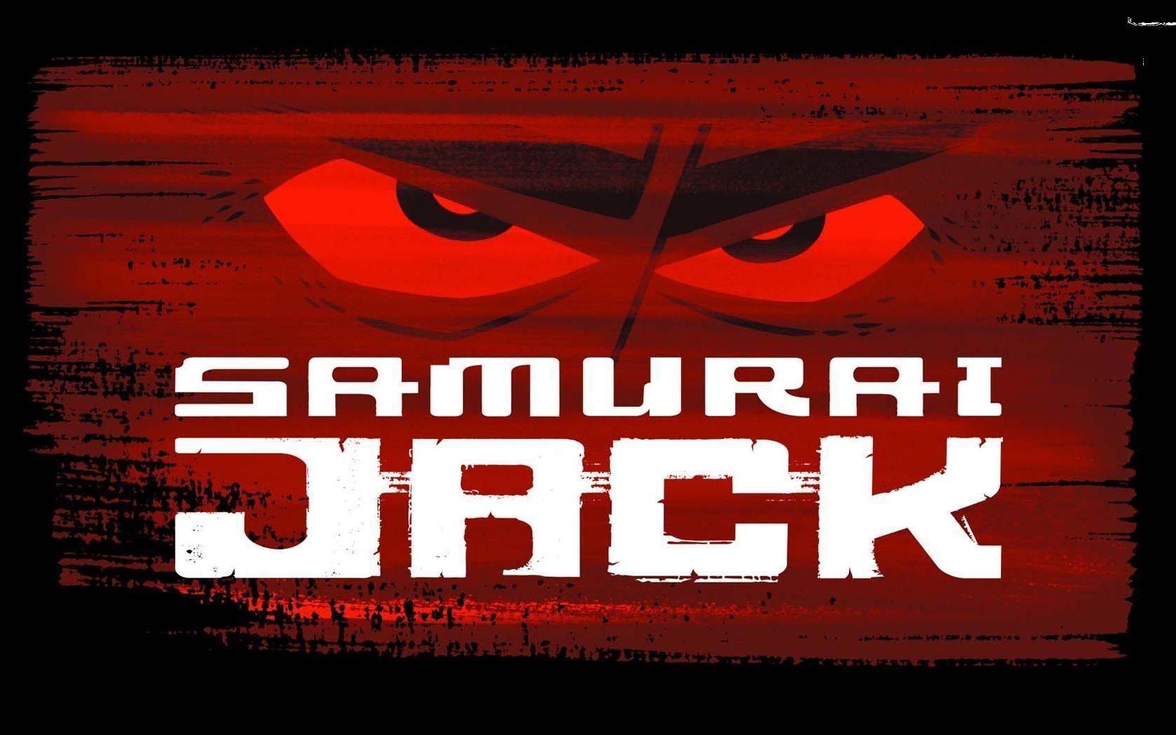 Samurai Jack: Beyond Nostalgia