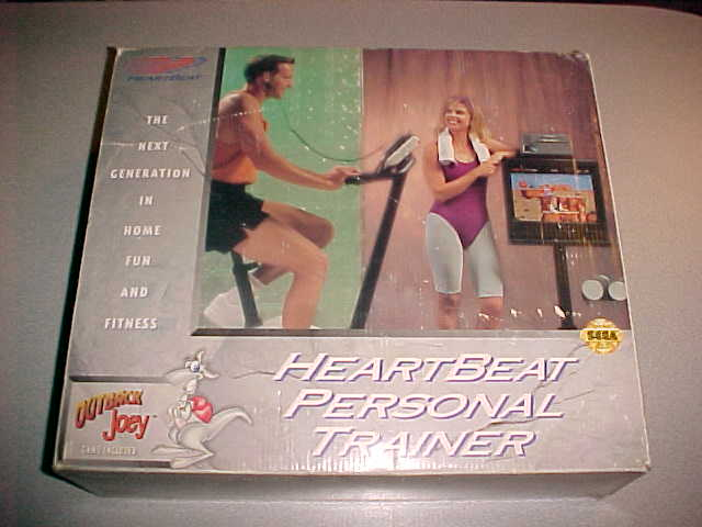 Heart Beat Personal Trainer
