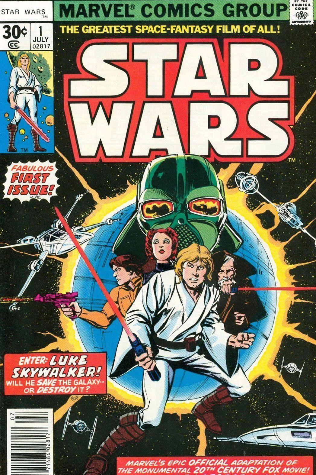 """MARVEL Adds """"Star Wars"""" and Dark Horse's Future: Part 1"""