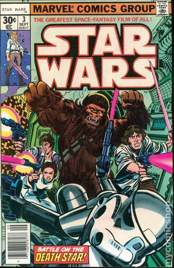 """MARVEL Adds """"Star Wars"""" and Dark Horse's Future: Part 3"""