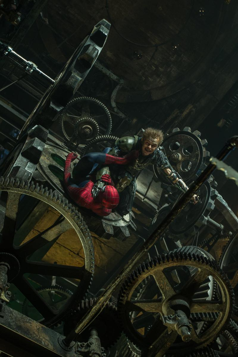 """Marc Webb Will Spin One More """"Amazing Spider-Man"""" Tale"""