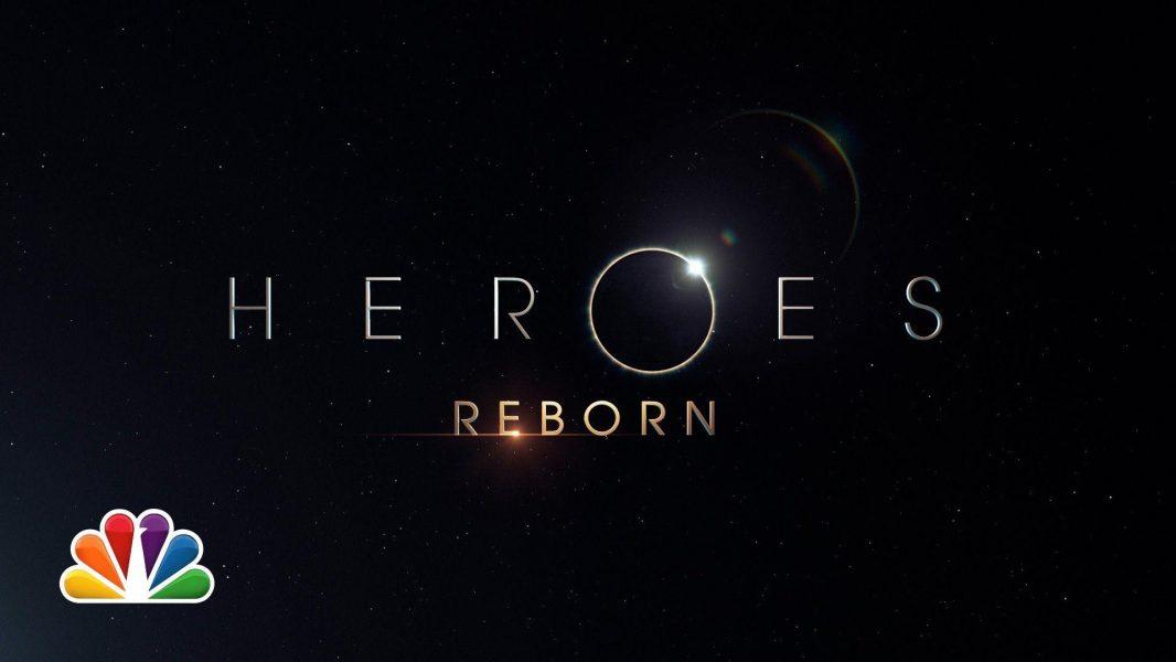 "NBC Announces ""Heroes: Reborn"" for 2015"