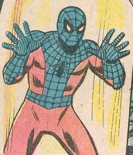 Web Man