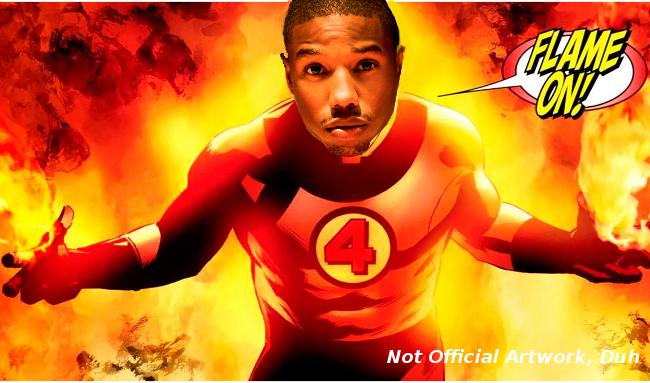 Jordan Flame-On
