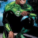 Let's Guess Which D.C. Superhero the Rock is Playing